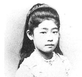 津田梅子 生涯独身